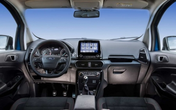 Ford Ecosport ST- Line 2WD 20