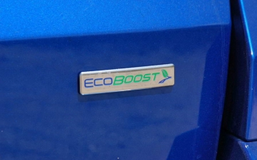 Ford Ecosport ST- Line 2WD 21