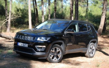 Jeep Compass 1,4_170hp 11