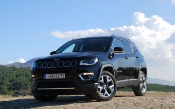Jeep Compass 1,4_170hp 13