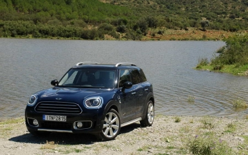 Mini Countryman 090718