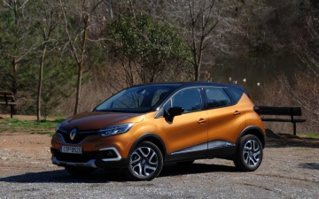 Renault Capture 10