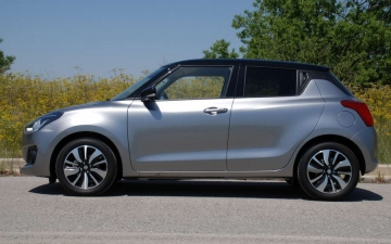 Suzuki Swift 15