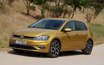 VW Golf TDI 14