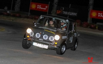 2ο Track day Classic Mini_ 01