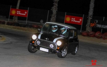 2ο Track day Classic Mini_ 02