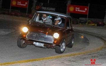 2ο Track day Classic Mini_ 03