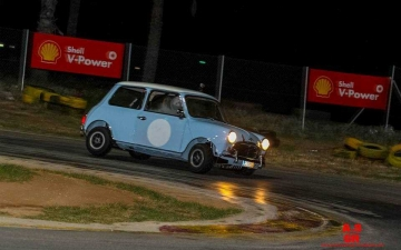 2ο Track day Classic Mini_ 05
