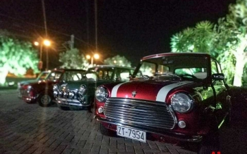 2ο Track day Classic Mini_ 07