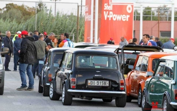 2ο Track day Classic Mini_ 09