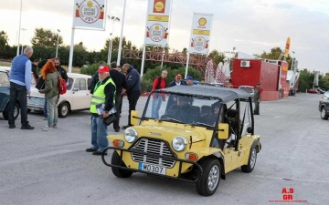 2ο Track day Classic Mini_ 10