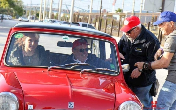 2ο Track day Classic Mini_ 11