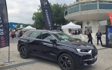 DS 7 Crossback 12