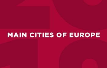 Michelin Main Cities of Europe 2018 12
