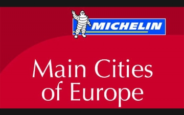 Michelin Main Cities of Europe 2018 15