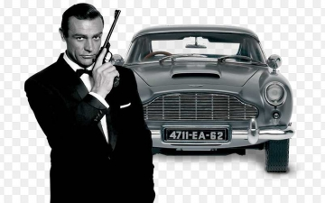 James Bond Day_  03