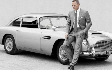 James Bond Day_  10