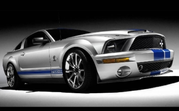 Ford Mustang 10 Mil 20