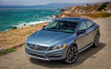 VOLVO S60 CROSS COUNTRY 4