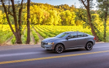 VOLVO S60 CROSS COUNTRY 5
