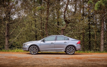 VOLVO S60 CROSS COUNTRY 7