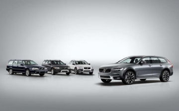 No 2 NEO VOLVO V90 CROSS COUNTRY