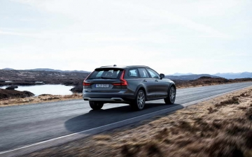 No 3 NEO VOLVO V90 CROSS COUNTRY