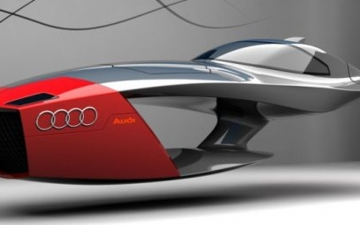Audi Innovations Award 10