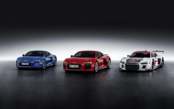 Audi Innovations Award 13