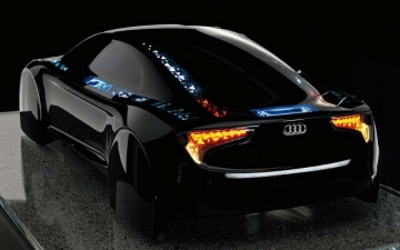 Audi Innovations Award 14