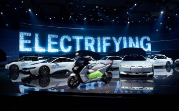 BMW-electric 10