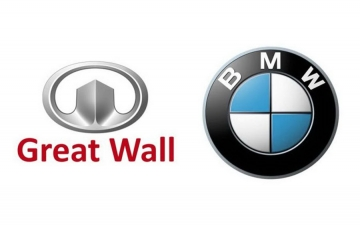 BMW-Great Wall  01