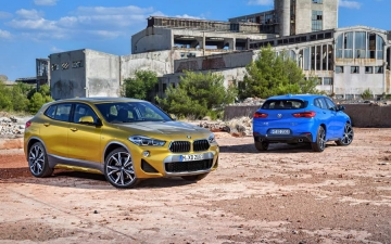 BMW Group Hellas Sales 11