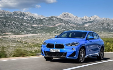 BMW Group Hellas Sales 17