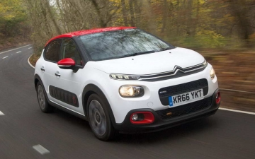 Citroen Back To School 11