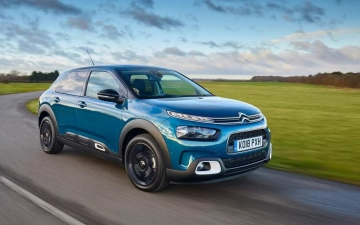 Citroen Back To School 12
