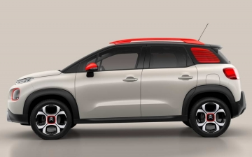 Citroen Back To School 14