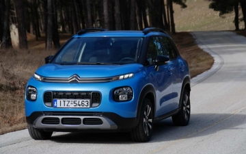 Citroen Offers 0418 C3 Aircross 03