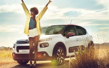 Citroen Summer Smile Days 10