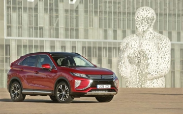 Eclipse Cross 01