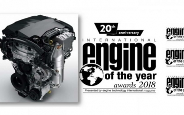 Engine of the Year 13