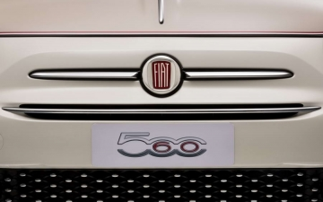 Fiat 500 forever young 17