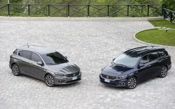 Fiat Tipo offers 10