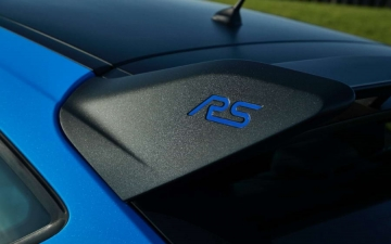 Ford Focus RS 11