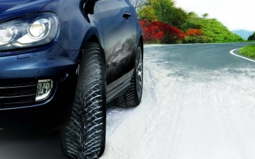 Kumho All Season Solus HA31 01