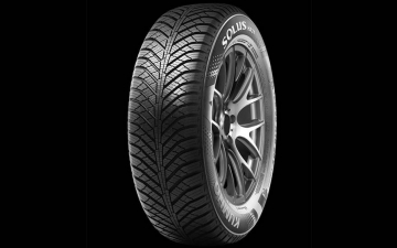 Kumho All Season Solus HA31 04