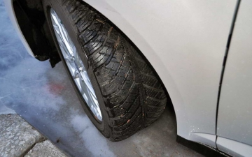 Kumho All Season Solus HA31 05
