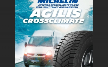 MICHELIN CrossClimate 11