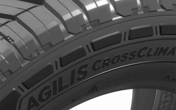 MICHELIN CrossClimate 15