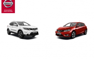 QASHQAI PULSAR shocking prices_clear